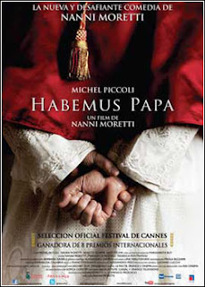 Download – Habemus Papam – AVI Dual Áudio
