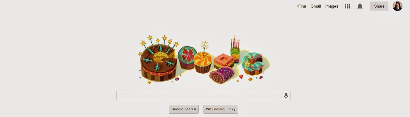 Terima Kasih Google 1708