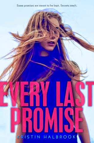 Pre-order EVERY LAST PROMISE with free worldwide shipping from The Book Depository!
