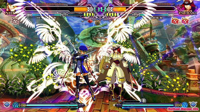 Download Game BlazBlue: Continuum Shift – REPACK Full crack