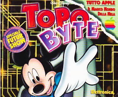Topo Byte 2 1997