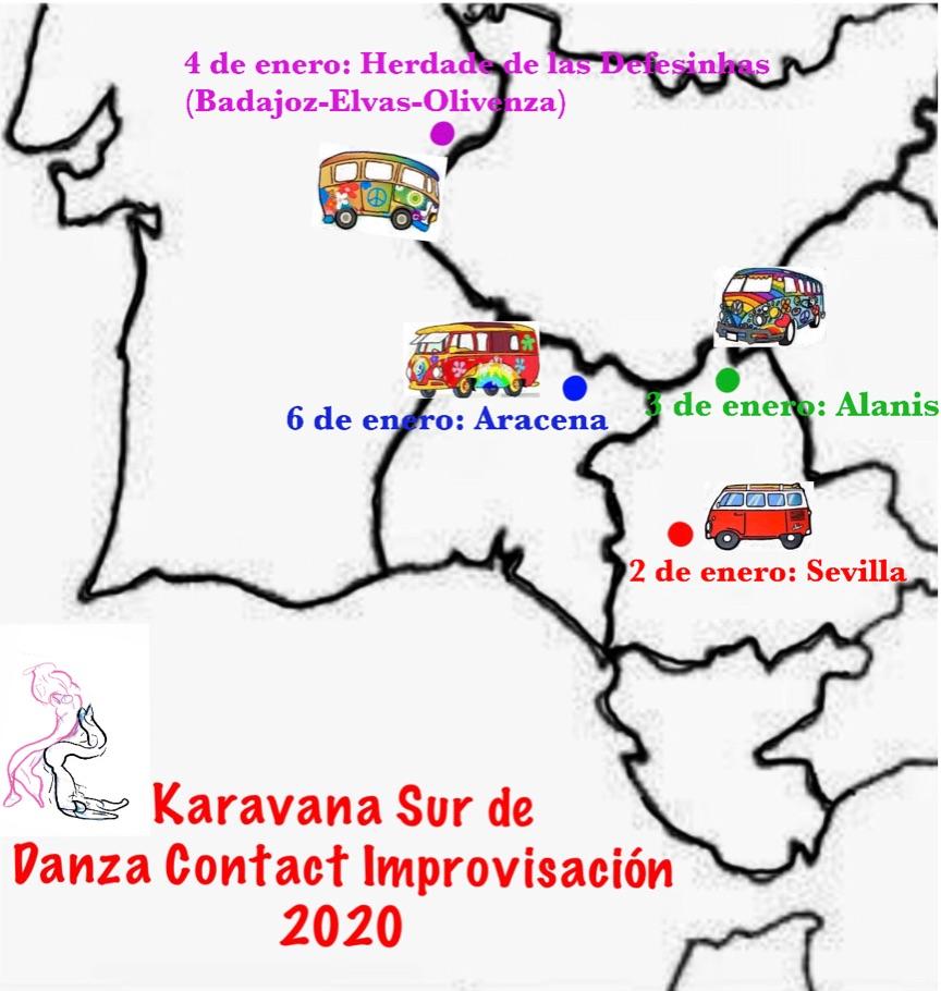 KARAVANASUR CONTACT IMPRO