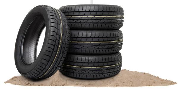 California trung tâm phân phối sản phẩm lốp xe hiệu suất cao