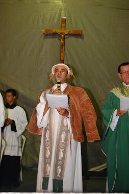 PADRE LUIZ MARQUES