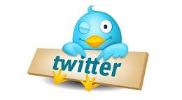 Έχουμε και Twitter...