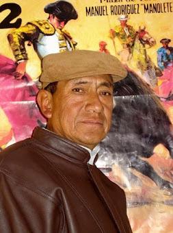 Teobaldo Cucho Solorzano