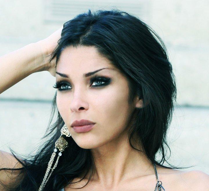 parvaneh salabat The gallery for --> Bahareh Parastar Biography