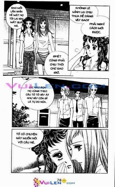 Cô Gái Vương Giả chap 4 - Trang 78
