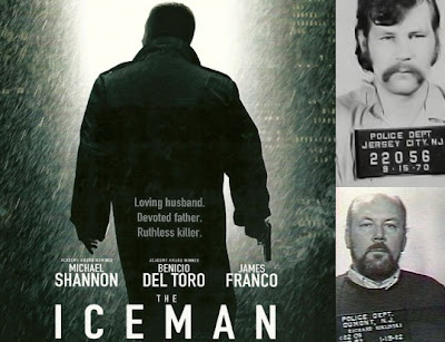 Iceman Pelcula