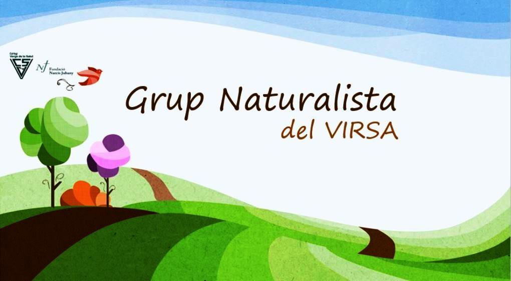 GRUP NATURALISTA DEL VIRSA