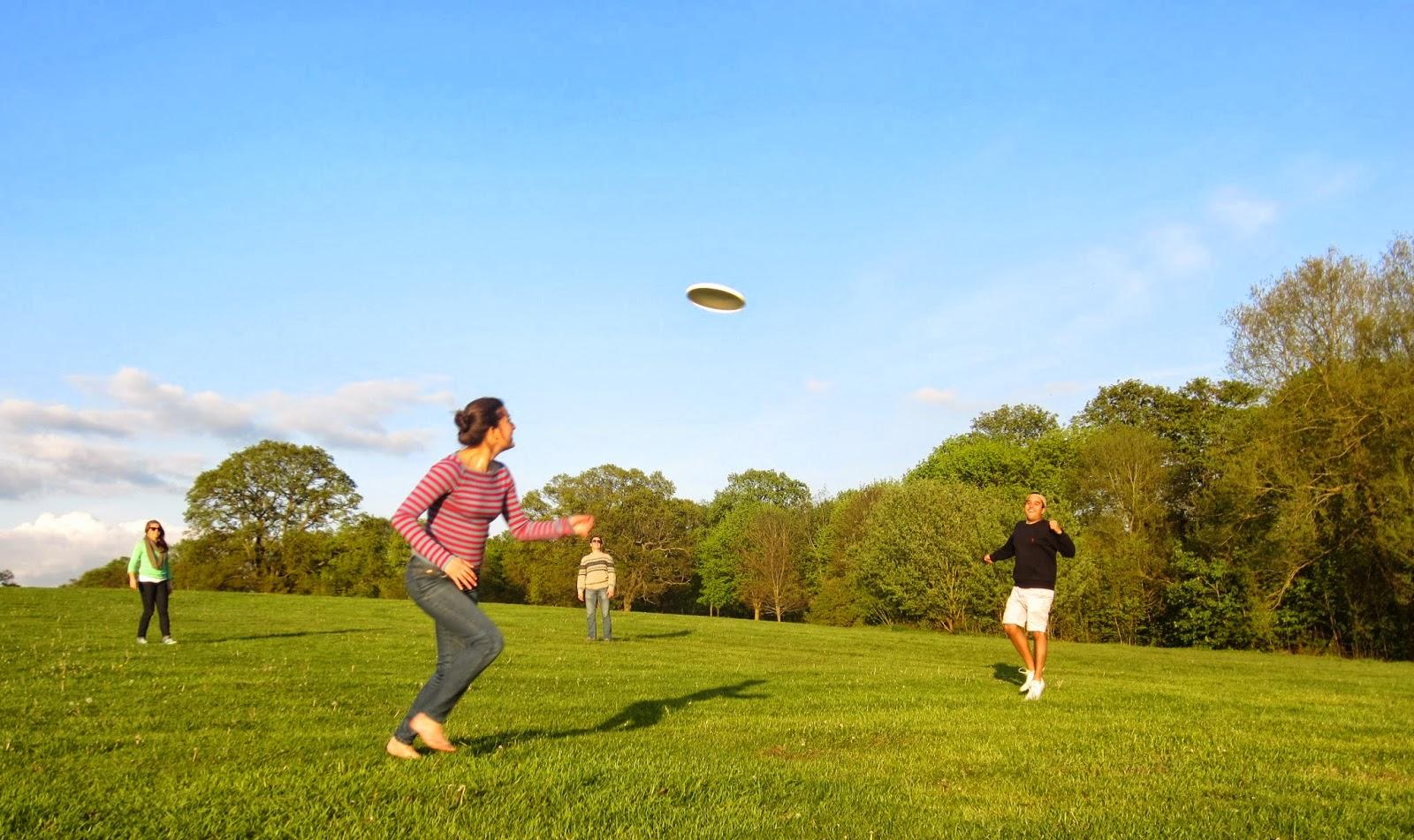 Frisbee-disc-Hanoi