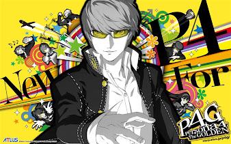 #27 Shin Megami Tensei Wallpaper