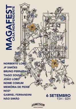 # MagaFest