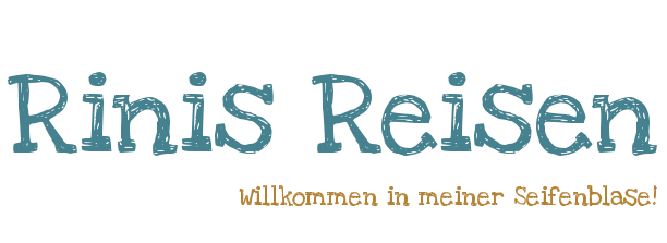 RINIS REISEN