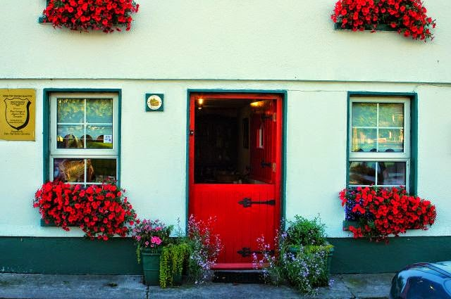 B&B With Parking Facilities In Ennis