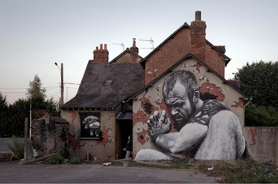Graffiti genial