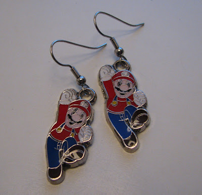 Mario-korvikset