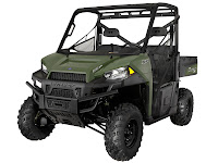 2013 Polaris Ranger XP900 ATV pictures 3