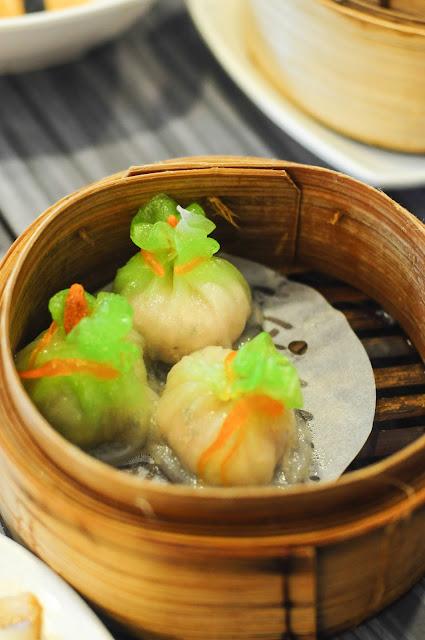 Jade Dumpling