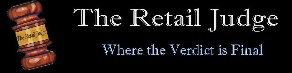 The Retail Judge