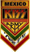 KISS ARMY MEXICO