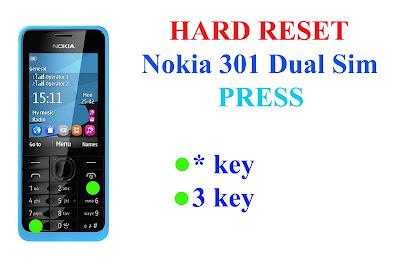 Hard-reset-Nokia-301-Dual-Sim