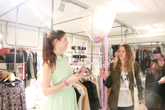 Opsobjects | sunglasses | freakdelafashion | april fashionreports | Fuse Communication | press day | game