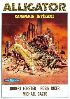 Filme Alligator - O Jacaré Gigante 1980 Torrent