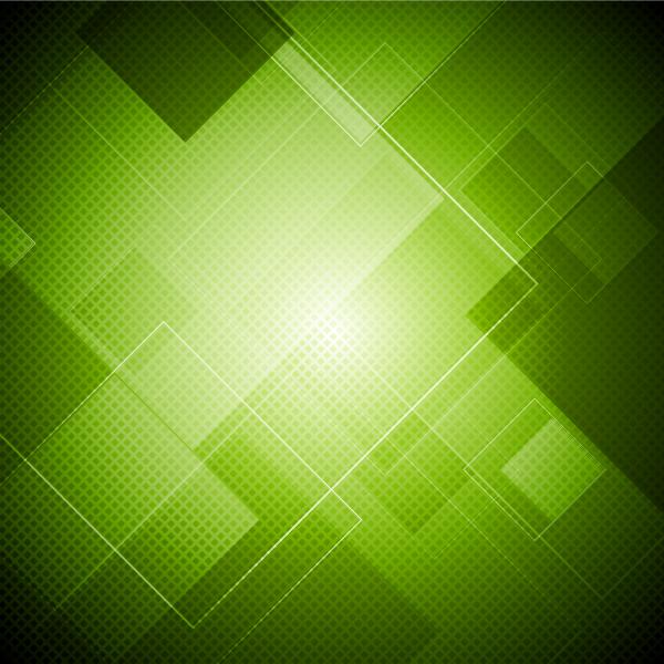 Imágenes de diseño luminoso sobre fondo oscuro k