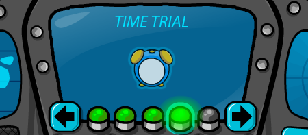 Aqua Grabber Clam Waters Time Trial Cheats