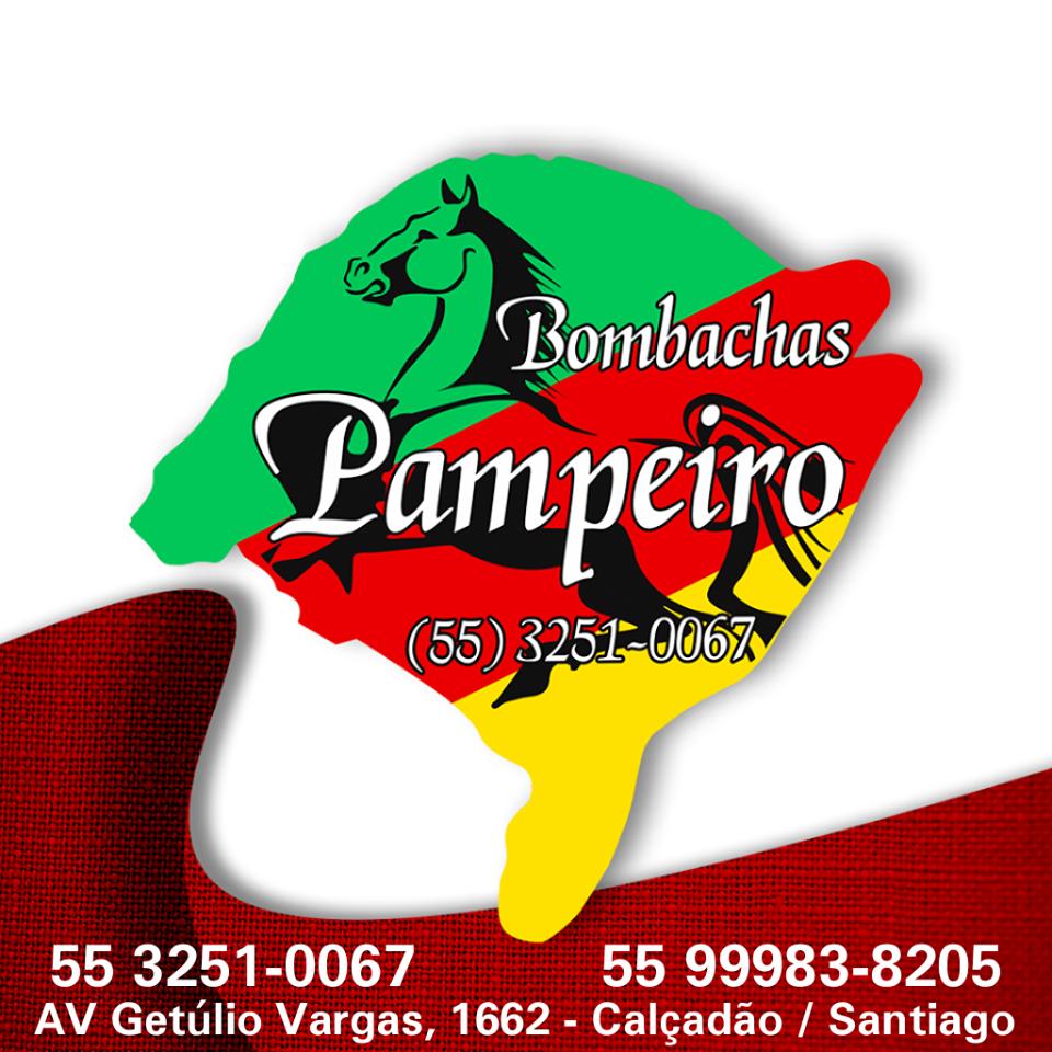 Loja Bombachas Pampeiro em Santiago