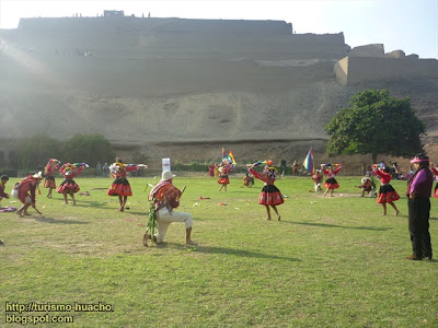 mito vichama paramonga