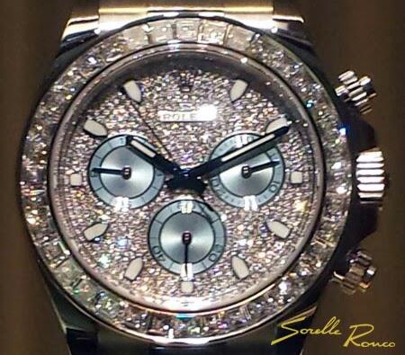 Rolex Basilea 2014