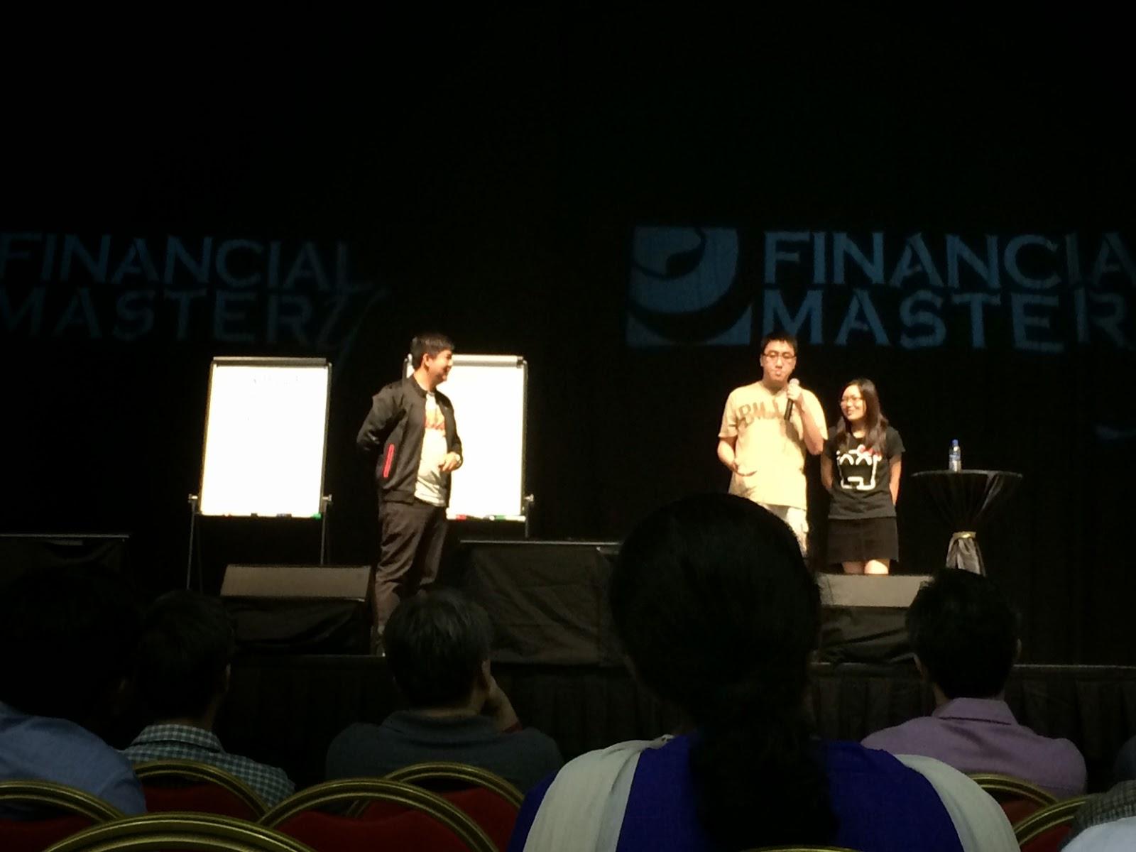 Financial Seminar 2014