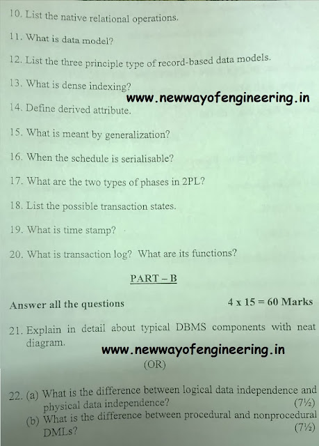 dbms paper To reset check engine light nissan altima, sail sample paper solved questions papers of rdbms 2.
