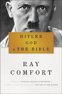 Hitler, Deus e a Bíblia