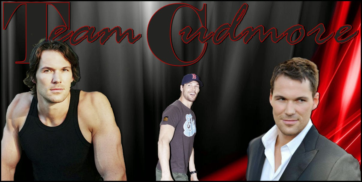 Team Cudmore