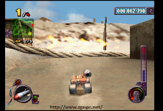 Download Game hot wheels extreme racing ps1 for pc Full Version ZGASPC