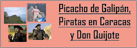 ¿Don Quijote es Venezolano?