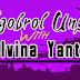 [Ngobrol Unyu] Elvina Yanti: Ide Ada di Sekeliling