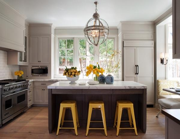 Desain Dapur Rumah Minimalis Modern Sederhana 2014