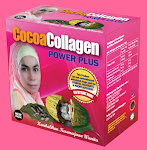 COCOA COLLAGEN POWER PLUS