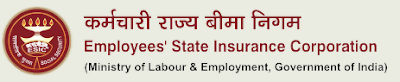 ESIC Teaching Faculty Bharti 2015 esic.nic.in