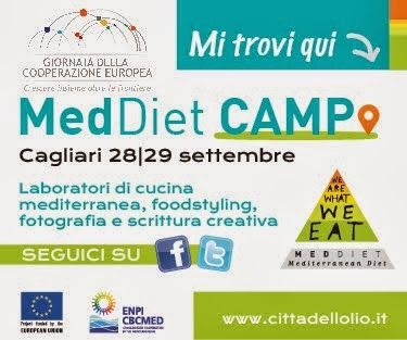 MedDiet Camp Cagliari