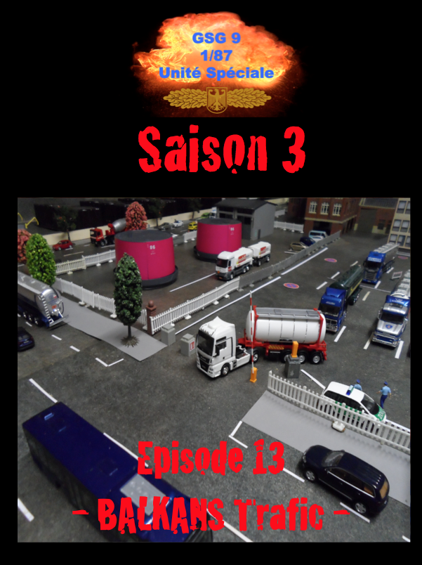 Saison 3 - Episode 13