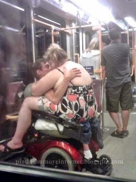 amor com rodas