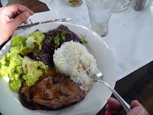 Speisen wie in Bahia