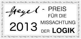 Hegel-Preis