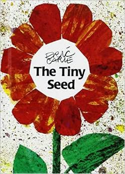 http://www.amazon.com/The-Tiny-Seed-Eric-Carle/dp/088708155X