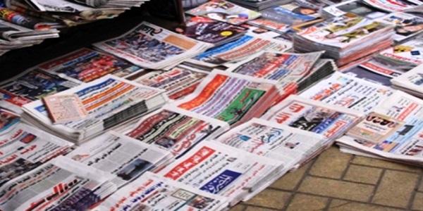 مشروع قانون تنظيم الصحافة والإعلام